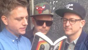 Neues Album: Fettes Brot starten Comeback-Versuch