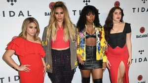 """""""Dancing with the Stars"""": Nimmt """"Fifth Harmony""""-Beauty teil?"""
