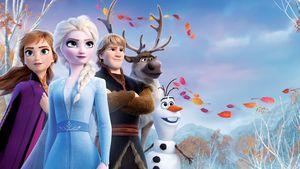"""Wird es bald auch einen dritten Teil von """"Frozen"""" geben?"""