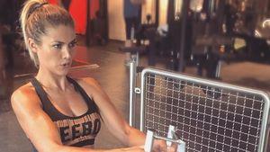 Fiona Erdmann, Ex-Germany's next Topmodel-Kandidatin