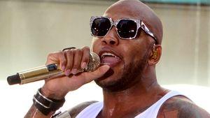 Flo Rida: 400.000 $ Strafe wegen verpasstem Gig!