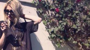 Frances Bean Cobain empört über Lanas Todeswunsch