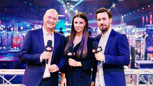 "2. Staffel ""Ninja Warrior Germany"": Wieder ein Quoten-Hit?"