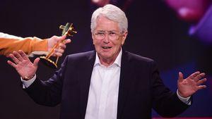 Frank Elstners Newcomer-Preis: Kennen ihn Influencer denn?