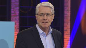 Nach Parkinson-Verdacht: Nun spricht Moderator Frank Elstner