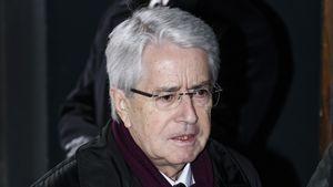 Offene Worte: Frank Elstner leidet tatsächlich an Parkinson