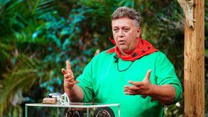 Traum geplatzt! Frank Fussbroich fliegt bei Dschungelshow