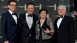"""Hilflos"": Guido Maria Kretschmers Eltern hatten beide Krebs"