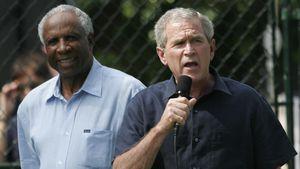 George Bush Senior: Seine letzten Worte an seinen Sohn!