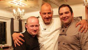 """Punktet """"Rosins Restaurants"""" mit der Balkan-Küche?"""