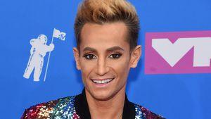 """""""18 Monate clean"""": Arianas Bruder Frankie feiert bei Insta"""