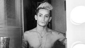 Trennung überwunden: Frankie Grande feiert Leben ohne Drogen