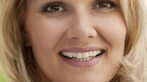"Franziska van Almsick: ""Ich war eine faule Socke"""