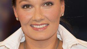 Krass: Franziska van Almsick verliert 16 Kilo!