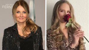 Frauke Ludowig: Darum schwieg Vanessa bei Bachelor-Reunion