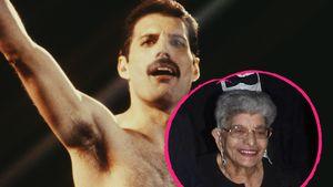 Freddie Mercury (†45) erzählte Mutter nie von AIDS-Diagnose!