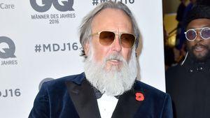 Friedrich Liechtenstein beim GQ Award 2016