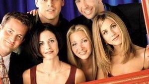 """Was machen eigentlich die ehemaligen """"Friends""""?"""