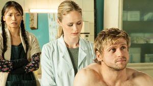 Doc Meets Dorf: Nackt-Einstieg für gute Quoten