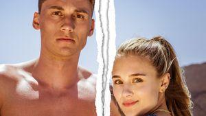 """Zu verschieden: """"Love Island""""-Paar Fynn und Greta getrennt"""