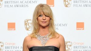 Goldie Hawn sorgt sich um Kate Hudson