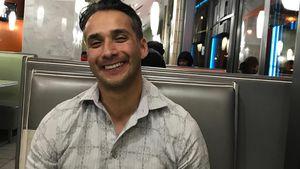 Mit 43: Ex-Mann von Toni Braxtons Schwester ist gestorben!