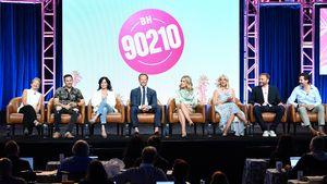 """Folgt zweite Staffel des """"Beverly Hills, 90210""""-Reboots?"""