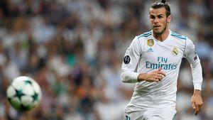 """""""Sie hat Ja gesagt"""": EM-Kicker Gareth Bale heiratet endlich!"""