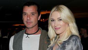 Gavin Rossdale und Gwen Stefani bei einer Schmuck-Präsentation 2013