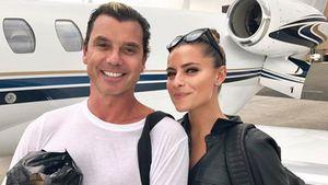 Im TV: Gavin Rossdale bestätigt Beziehung zu Sophia Thomalla
