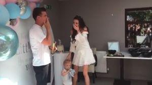 """""""Geordie Shore""""-Gaz geschockt: Zweites Baby wird ein Mädchen"""