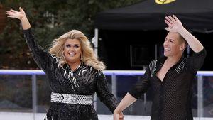 "Gemma Collins: UK-""Dancing on Ice""-Abgang wegen Moderatorin?"
