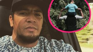 """Rapper George Boateng: """"Mein Sohn hat Trisomie 21"""""""