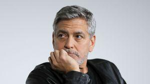 Beim Horror-Unfall: George Clooney dachte, er würde sterben!