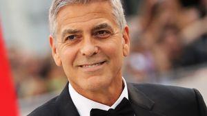 George Clooney plaudert: So unterschiedlich sind die Twins!