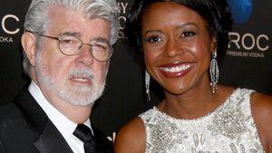 """""""Star Wars""""-Schöpfer George Lucas hat geheiratet"""