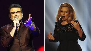 George Michaels Doku: Adele steuert überraschend Song bei!