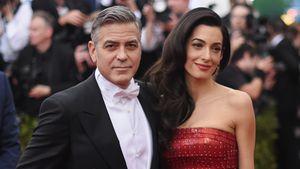 Überwältigender Moment: So erfuhr Clooney von seinen Twins