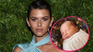 Victoria's-Secret-Model Georgia Fowler ist Mutter geworden!