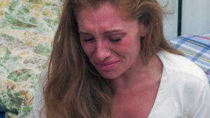 Dicke Sommerhaus-Tränen: Kubi megagenervt von Georgina