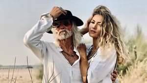 Fiona Erdmann plant eine Fernsehshow mit ihrem Vater Gerd!