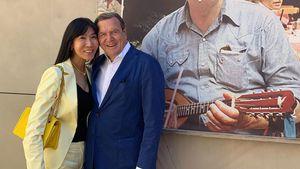 Zum 50. Geburtstag: Soyeon teilt neues Paarbild mit Schröder