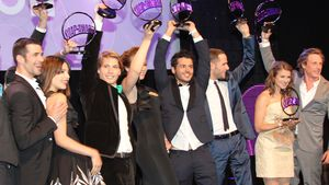 German Soap-Award: Promiflash verlost 2 Karten