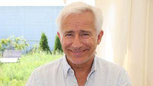 """""""Rote Rosen""""-Star Gerry Hungbauer will nicht zu alt werden"""