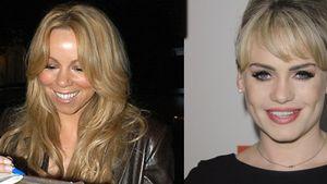 Duffy will auf Mariah Carey machen
