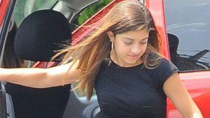 Wegen Haftstrafe: Teresa Giudice' Tochter am Ende?