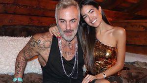 Mit 52: Tanzender Italo-Millionär Gianluca Vacchi wird Vater