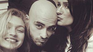 Glatzen-Gate! Ex-1D-Star Zayn Malik hat keine Haare mehr!
