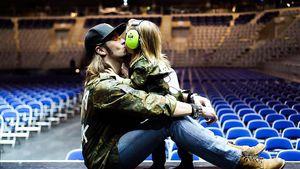 Popstar & Papa: Nimmt Gil Ofarim seine Kids mit auf Tour?