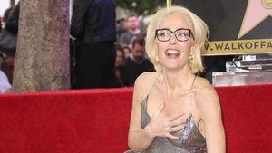 """Gillian Anderson: """"Akte X""""-Star gesteht starke Depressionen!"""